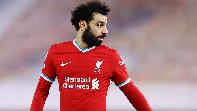Salah: Time to leave Liverpool? We'll see what happens