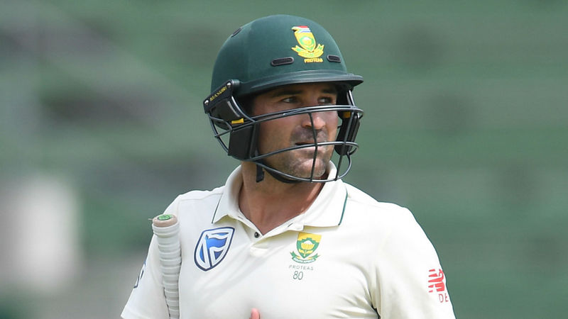 Proteas name Elgar and Bavuma as new captains