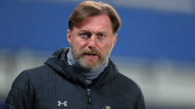 Hasenhuttl and Rodgers back Klopp on internationals stance