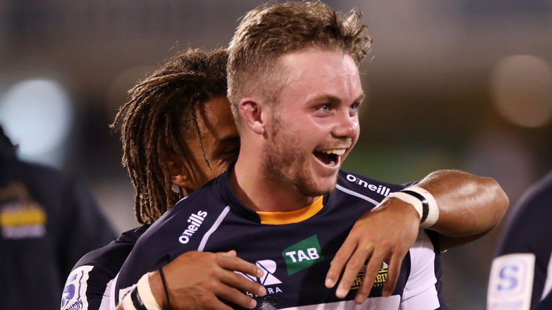 Lonergan heroics snatch victory for Brumbies in Canberra