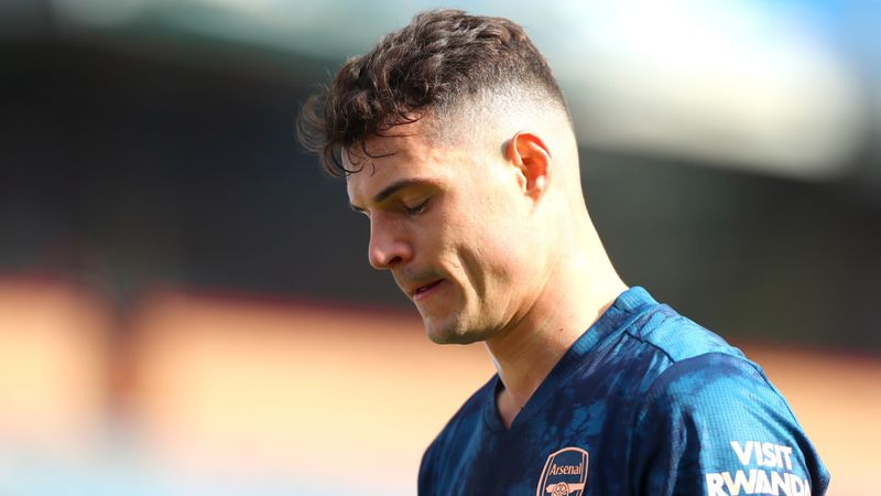 Premier League data dive: Error-prone Xhaka costs Arsenal as Saints snap winless streak