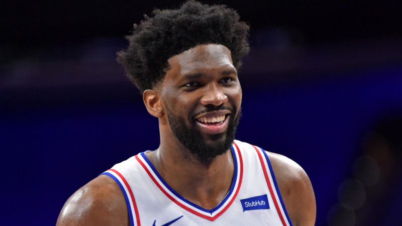 Embiid and Simmons out of All-Star Game after COVID contact