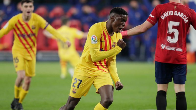 Rumour Has It: Offers on table for Barcelona teenager Moriba, City cool on Mbappe