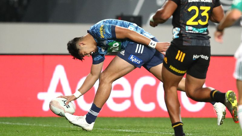 Blues outlast final-bound Chiefs