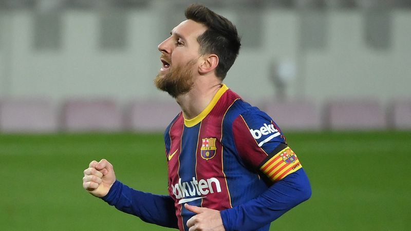 Rumour Has It: Messi to take pay cut to fund Haaland move