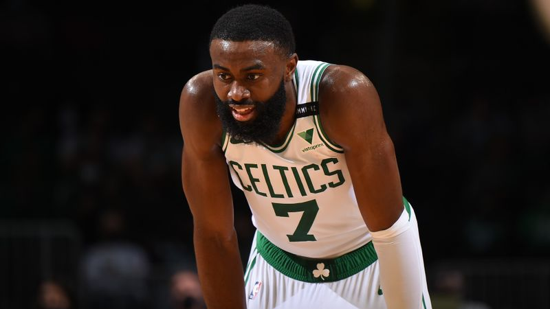 Celtics star Brown's season over in major blow for Boston
