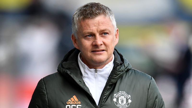 Solskjaer slams 'impossible' Manchester United fixture pile-up