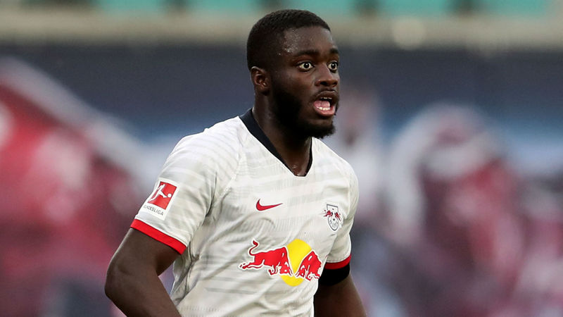 Upamecano: I rejected Man Utd move after Rangnick plotted great future