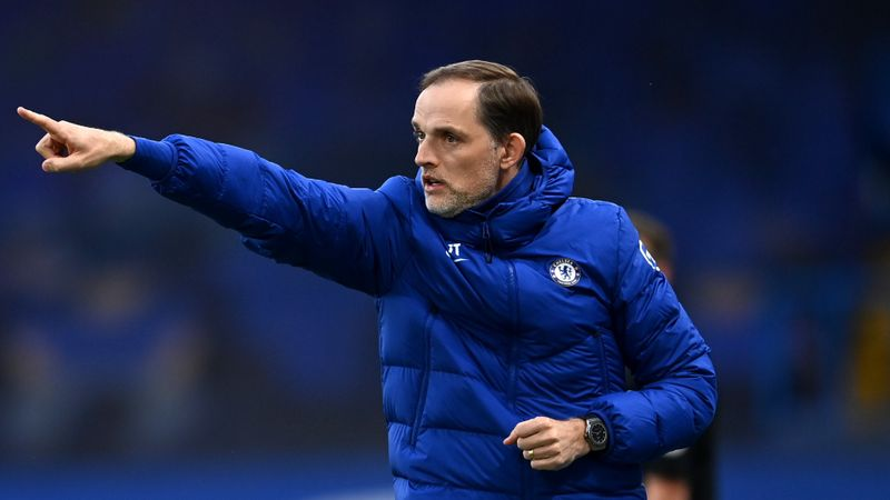 It's on me – Tuchel takes responsibility for Chelsea loss to Arsenal