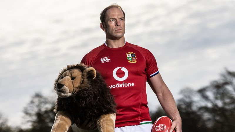 Lions confirm revised South Africa tour schedule