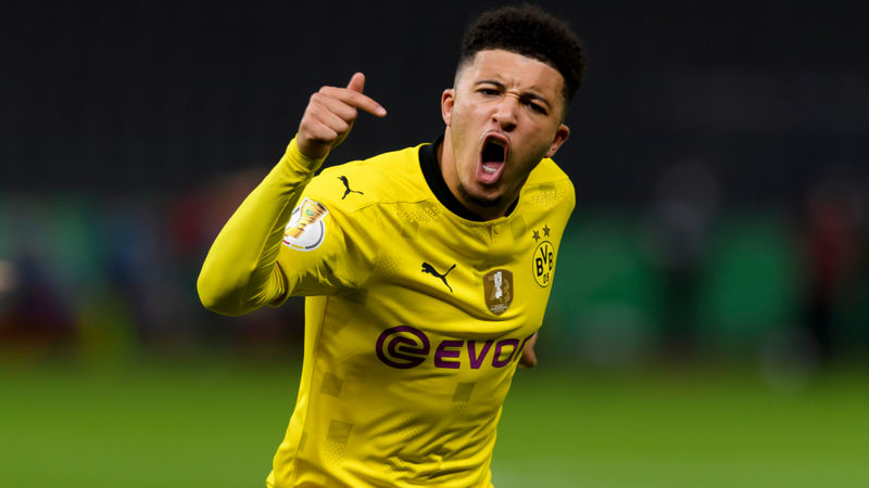 Rumour Has It: Man Utd to use Lingard in sensational Sancho swap deal