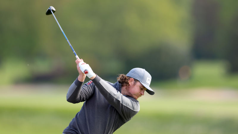 Pepperell leads by one shot heading into final round at The Belfry