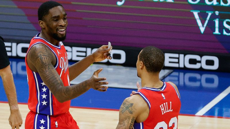 76ers secure top seed in east, Mavericks avoid play-in tournament