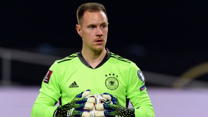 Ter Stegen confirms he will miss Germany's Euro 2020 campaign