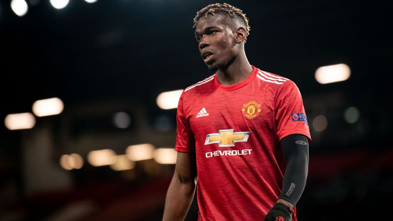 Man Utd boss Solskjaer doesn't want to cash in on Pogba: I enjoy managing him