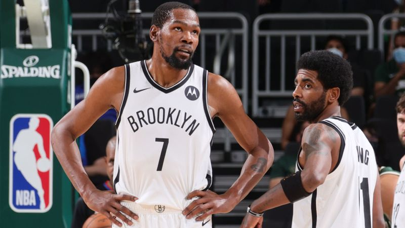 Durant and Nets locked in amid pursuit of top seed as Nash awaits Harden return