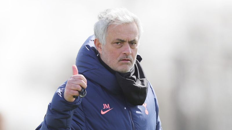 Mourinho to join Roma as head coach next season