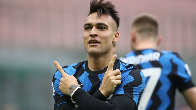 Lautaro Martinez: I was close to joining Messi at Barcelona